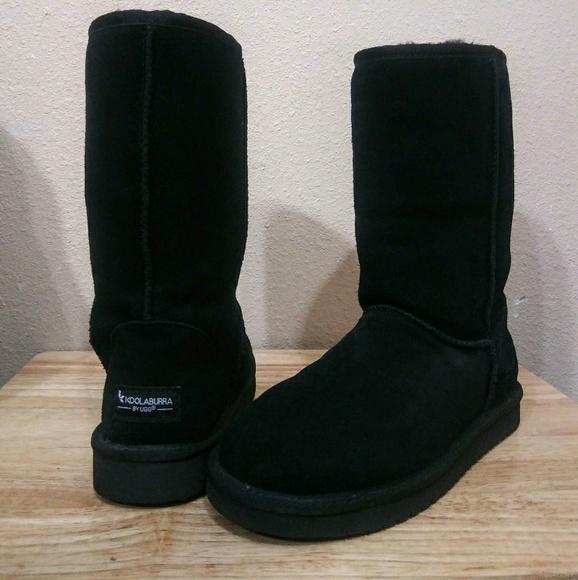 f0d96115c69 Koolaburra by uggs womens koola tall boots